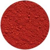 Raudonas mineralinis pigmentas 1g
