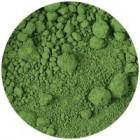 Žalias mineralinis pigmentas 2g/5g
