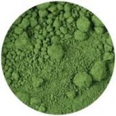 Žalias mineralinis pigmentas 1g