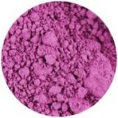 Rožinis mineralinis pigmentas 1g