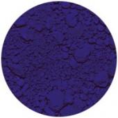 Mėlynas mineralinis pigmentas 1g