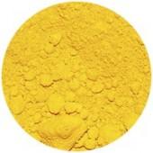 Geltonas mineralinis pigmentas 1g