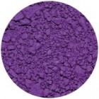 Violetinis mineralinis pigmentas 1g/5g