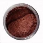 Šokoladas  spalvos žėrutis 2g