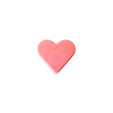 Silikoninė muilo forma ''Širdis''