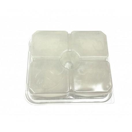 Crystal Clear - skaidri muilo bazė 1kg