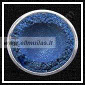 Tamsiai mėlynos spalvos žėrutis 1g