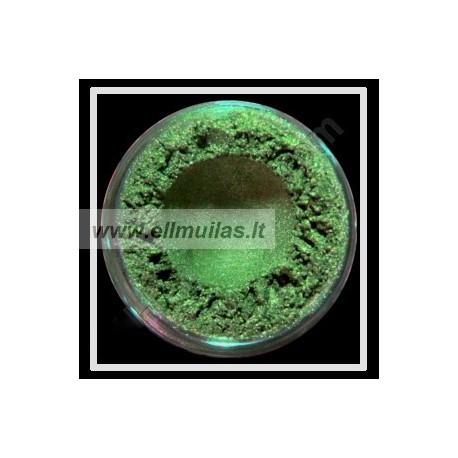 Žalios spalvos žėrutis 1g