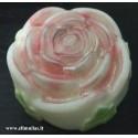 Silikoninė muilo forma ''Rožė''
