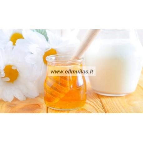 Medus ir pienas  kvapusis aliejus 10/30ml