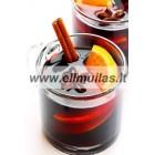 Karštas vynas Gluhwein  kvapusis aliejus 10/30ml