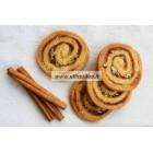Cinamono sausainiai  kvapusis aliejus 10/30ml