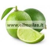 Laimų, žaliųjų citrinų eterinis aliejus (Citrus Aurantifolia)