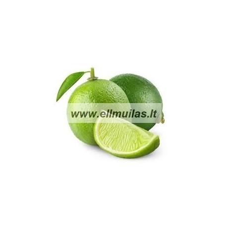 Laimų (žaliųjų citrinų) eterinis aliejus (Citrus Aurantifolia) 5/10ml