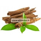 Cinamono lapų 100ml  eterinis aliejus (Cinnamomum zeylanicum)