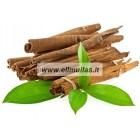 Cinamono lapų eterinis aliejus (Cinnamomum zeylanicum) 5/10ml