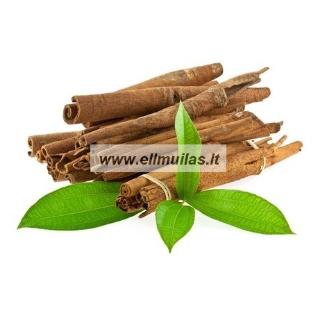Cinamono eterinis aliejus (Cinnamomum zeylanicum)
