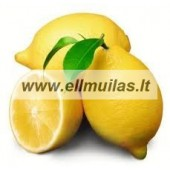 Citrinų eterinis aliejus (Citrus Limonum) 5/10ml