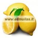 Citrinų 100ml eterinis aliejus (Citrus Limonum)
