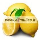 Citrinų eterinis aliejus (Citrus Limonum) 5/10ml