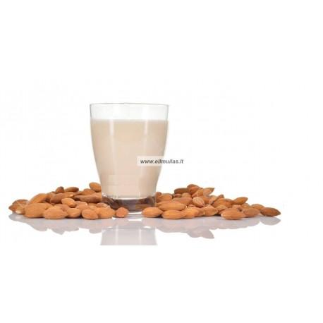 Migdolų pieno  kvapusis aliejus 10/30ml