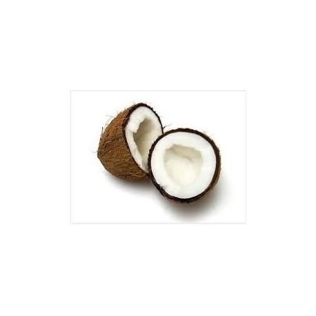 Kokosų aliejus nerafinuotas