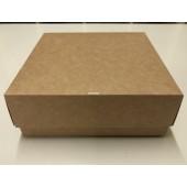 Dėžė dovanų pakavimui 150x150x55