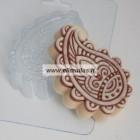 Muilo forma ''Indiški ornamentai 2''