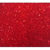 Raudonos spalvos blizgučiai