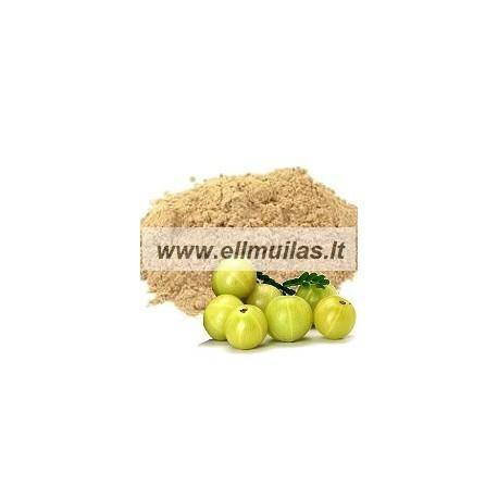 Indiško lapainio vaisių milteliai 25g