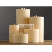 Sojų vaškas PB (skirtas žvakėms formose) 500g