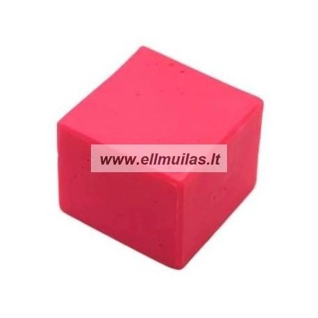 Neoniniai rožinės  spalvos dažai 10ml