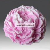 Silikoninė muilo forma - Gėlė 4