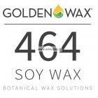 1/3/5 kg Sojų vaškas (induose) Golden wax 464