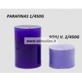''Lavender'' dažų traškutis