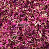 Džiovinti rugiagėlių žiedlapiai  (raudoni) 5g