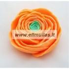 Silikoninė muilo forma - Gėlė 13