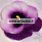 Silikoninė muilo forma - Gėlė 14