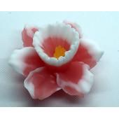 Silikoninė muilo forma - Gėlė 18