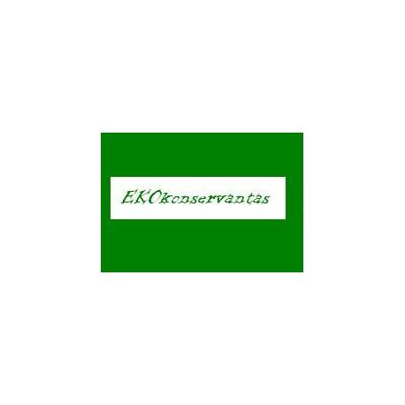 Ekokonservantas