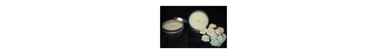 Receptas masažinė žvakė 'Levanda'
