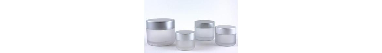 Plastikliniai, stikliniai indeliai