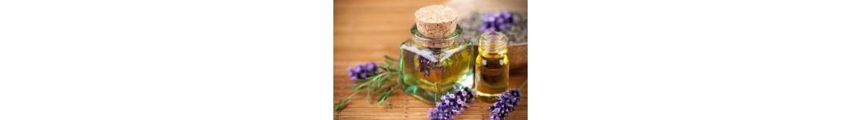Eteriniai aliejai - kvapų gamybai