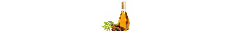 Baziniai aliejai, buteliukai kvepalų gamybai