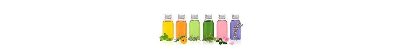 Kvapieji aliejai kvepalų gamybai