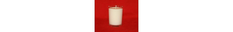 Sojų vaško žvakių dagčiai