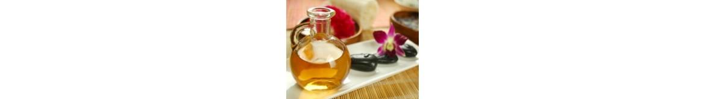 Masažo aliejų receptai