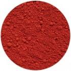Raudonas mineralinis pigmentas 1g/5g