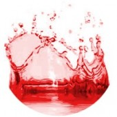 Raudonos spalvos dažai