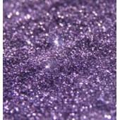 Violetinės spalvos blizgučiai 1g